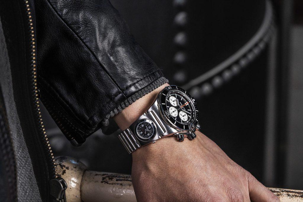 Breitling Super Chronomat 44