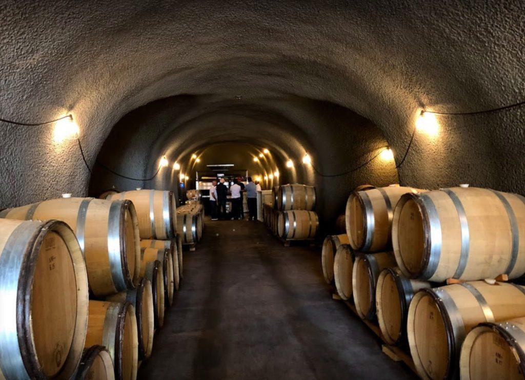 El vino y los relojes, placeres que se disfrutan sin prisa