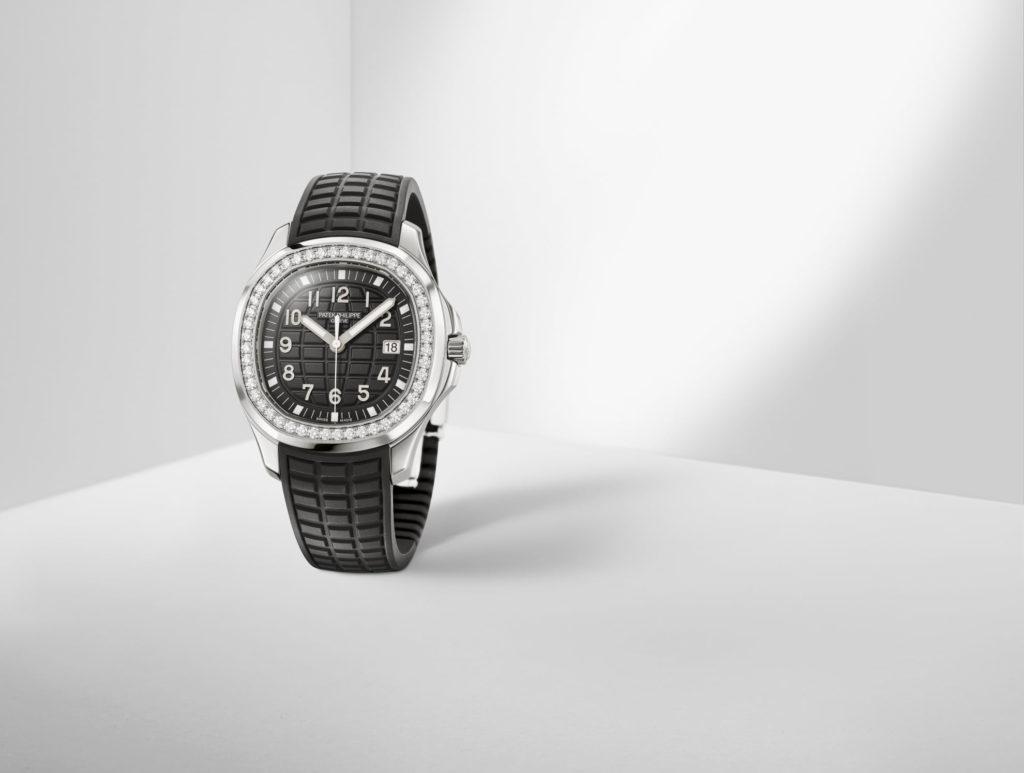 Patek Philippe renueva su colección Aquanaut este 2021