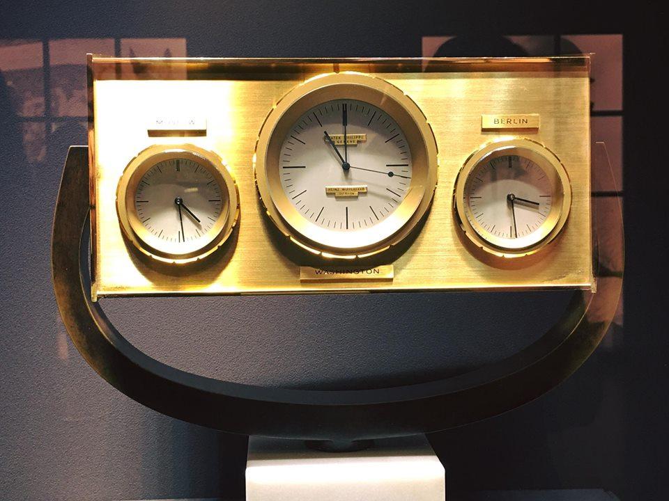 Patek Philippe Museum, 20 años de contar la historia del tiempo