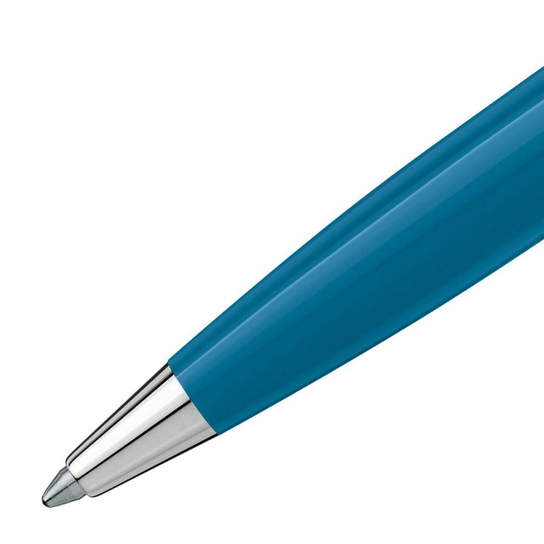 MONTBLANC</br/>Petrol Blue</br/>119351