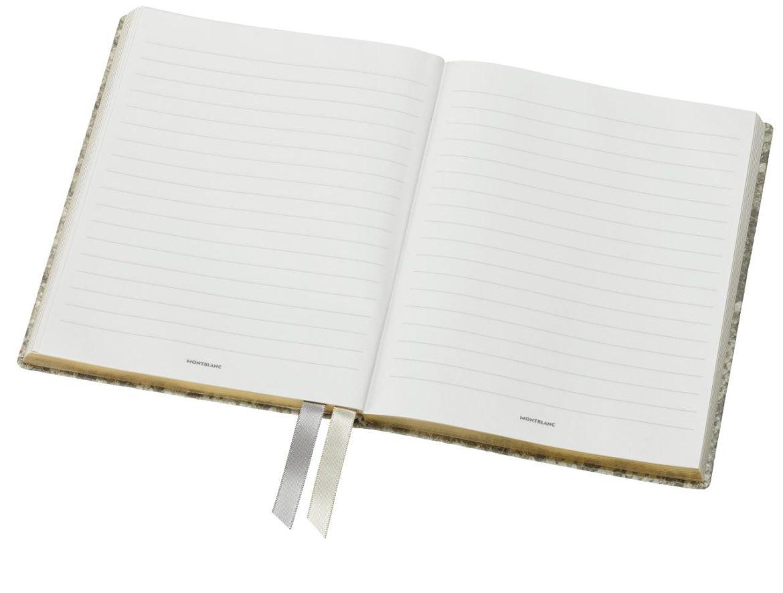 MONTBLANC </br/>Cuaderno #146 </br/>119518
