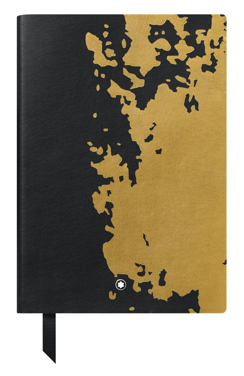 MONTBLANC </br/>Cuaderno #146 </br/> 119523