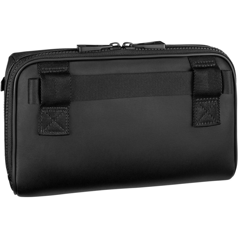 MONTBLANC </br/>Extreme 2.0 Belt Bag Negro</br/>123940