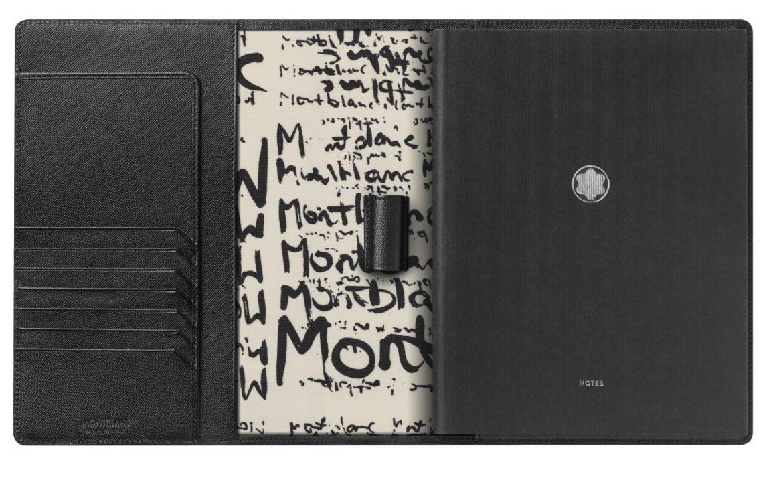 MONTBLANC </br/>Montblanc Sartorial Calligraphy</br/>124143
