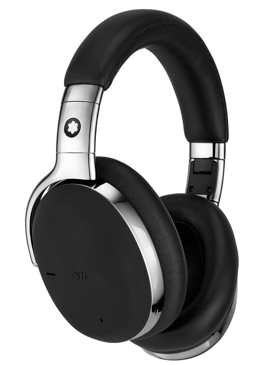 MONTBLANC </br/> 01 Auriculares inteligentes </br/> 127665