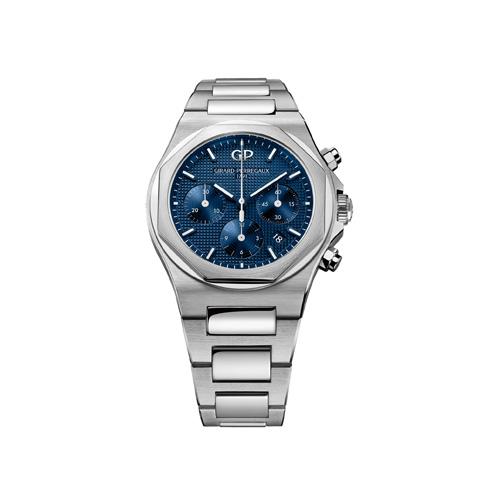 Relojes de acero, ¿por qué son un must have?