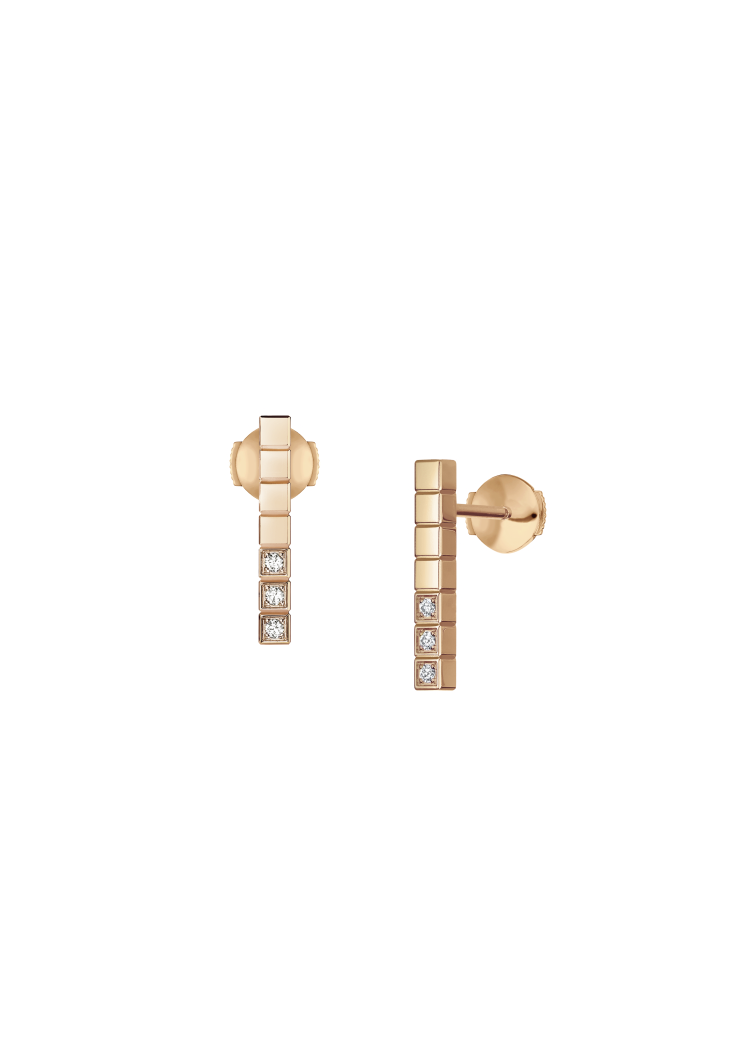 CHOPARD </br/>Ice Cube Pure</br/>837702-5002