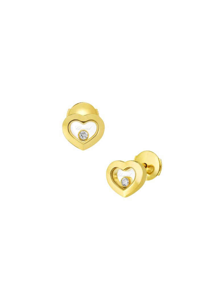 CHOPARD </br/>Happy Diamonds Icons</br/>83A054-0001