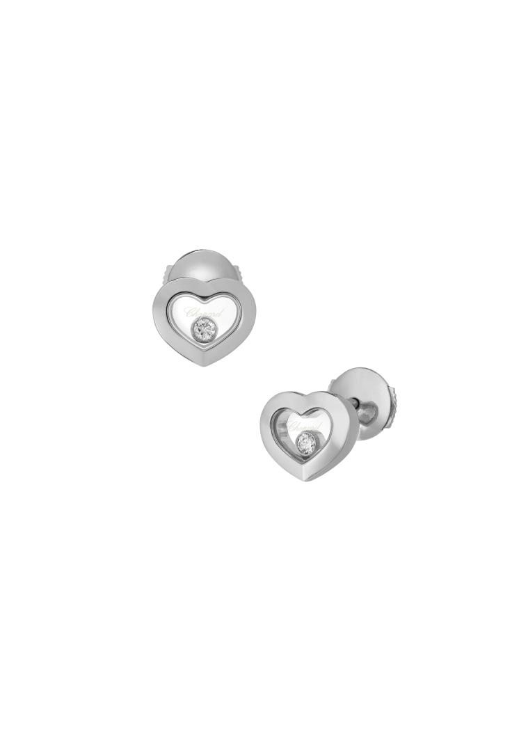 CHOPARD </br/>Happy Diamonds Icons</br/>83A054-1001