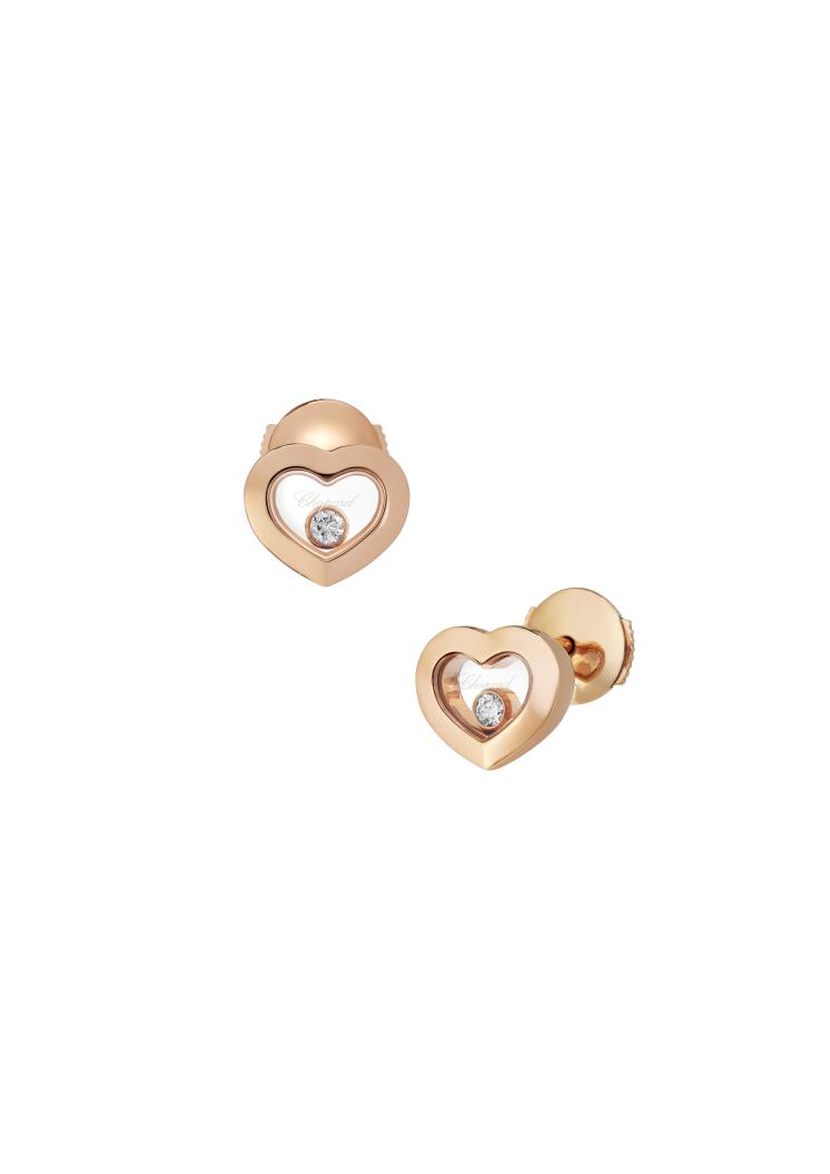 CHOPARD </br/>Happy Diamonds Icons</br/>83A054-5001