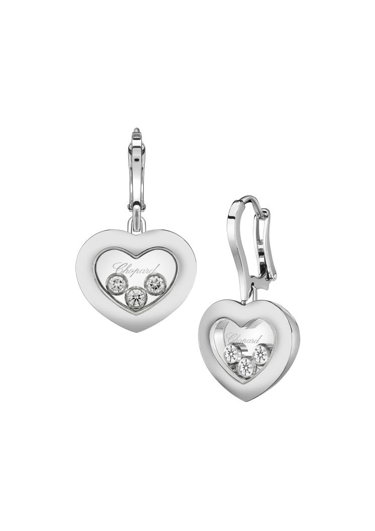 CHOPARD </br/>Happy Diamonds Icons</br/>83A611-1301