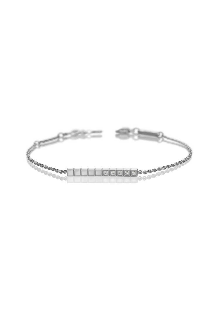 CHOPARD </br/>Ice Cube Pure</br/>857702-1002