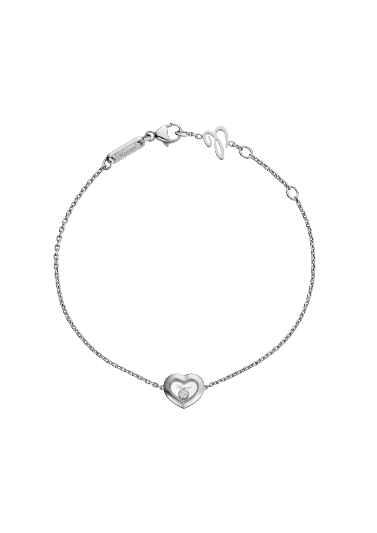 CHOPARD </br/>Happy Diamonds Icons</br/>85A054-1001