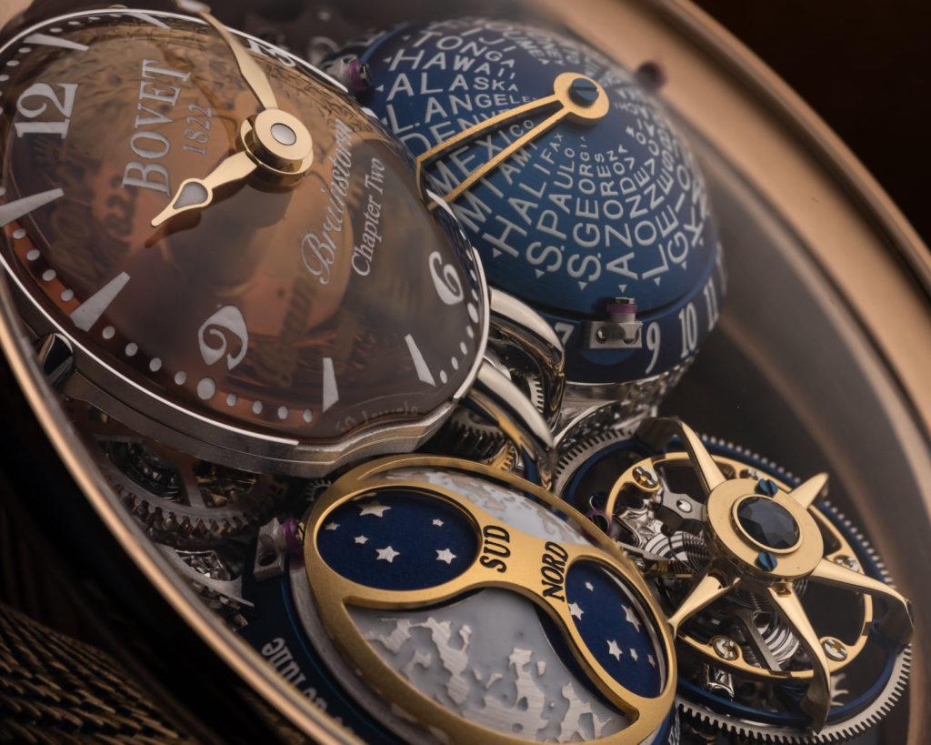 5 relojes que destacamos del SIAR Summer Experience 2021