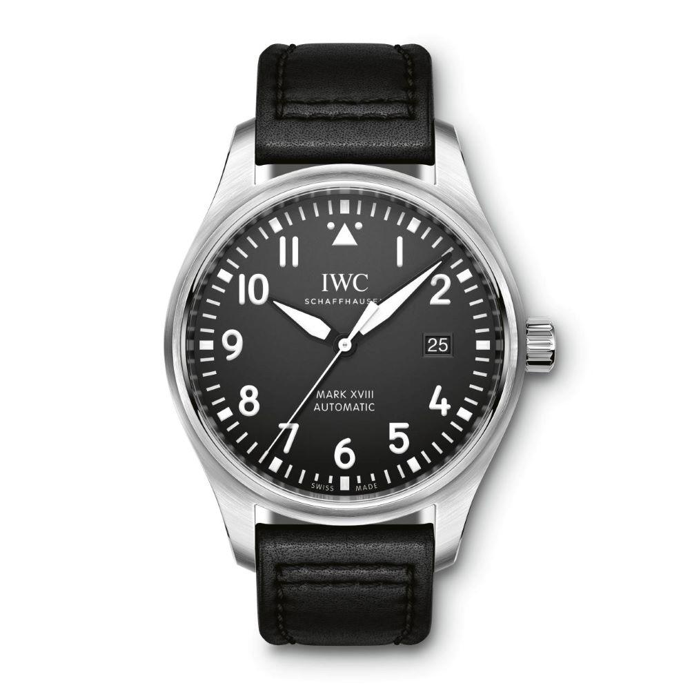 IWC Schaffhausen </br>Reloj De Aviador Mark Xviii Heritage </br>IW327006