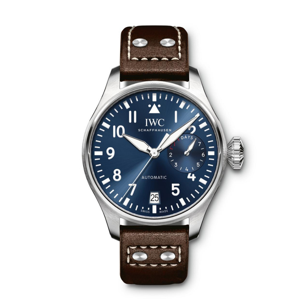 IWC Schaffhausen </br>Gran Reloj De Aviador Edición Le Petit Prince </br>IW501002