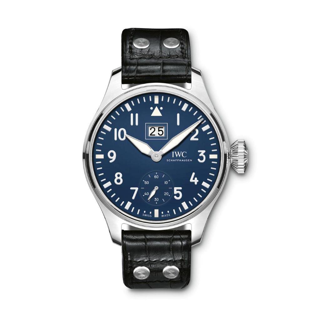 IWC Schaffhausen </br>Gran Reloj De Aviador Gran Fecha Edición 150 Years </br>IW510503