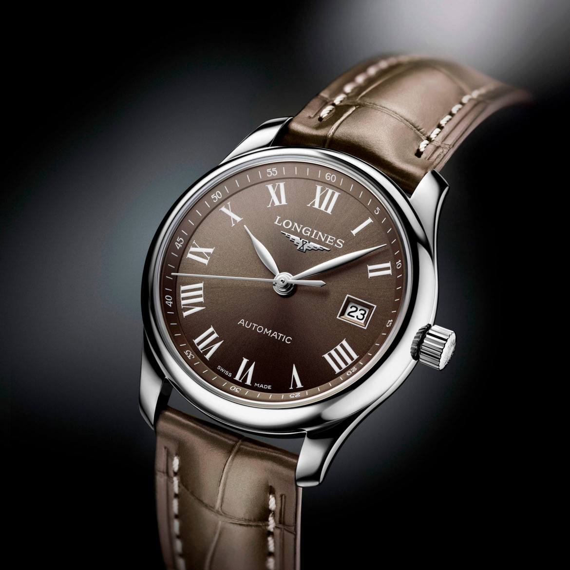 LONGINES</br/>The Longines Master Collection </br/>L22574713