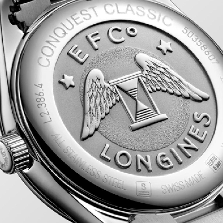 LONGINES</br/>Conquest Classic</br/> L23864926