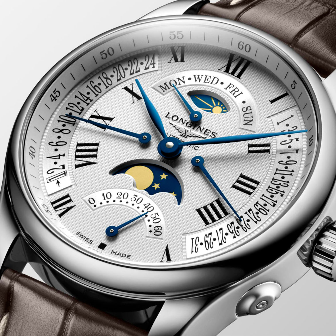 LONGINES</br/>The Longines Master Collection </br/>L27394713
