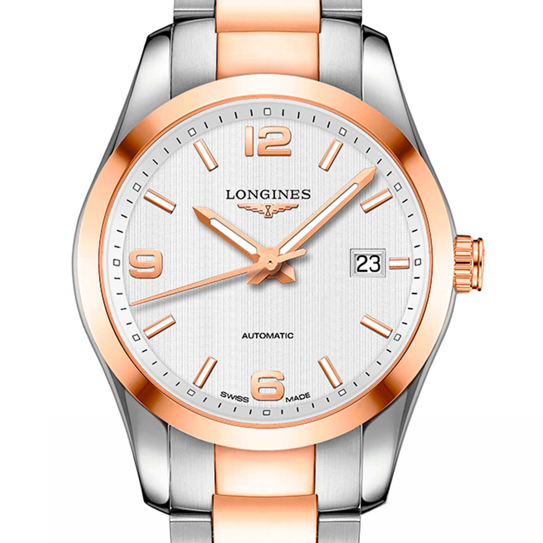 LONGINES</br/>Conquest Classic</br/>L27855767