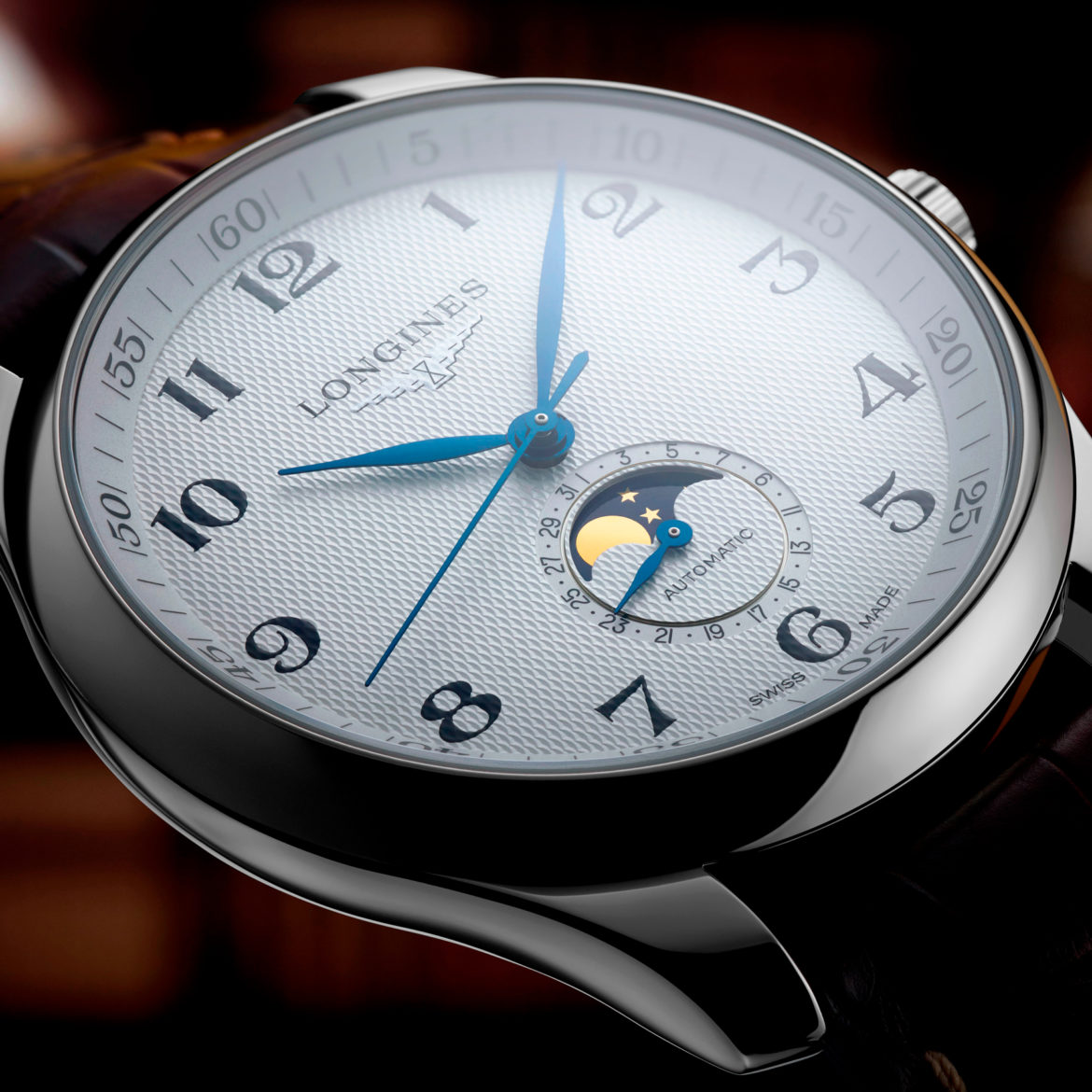 LONGINES</br/>The Longines Master Collection </br/>L29194783