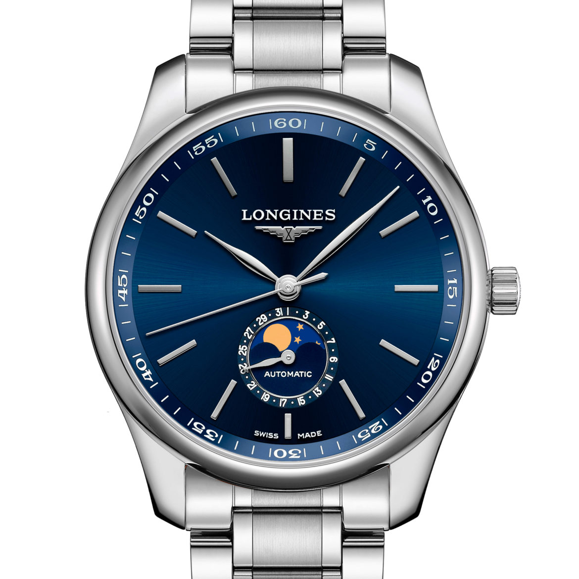 LONGINES</br/>The Longines Master Collection </br/>L29194926