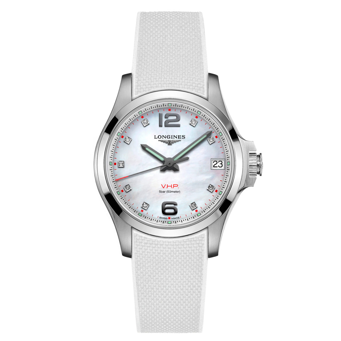 LONGINES</br/>Conquest VPH </br/>L33164879