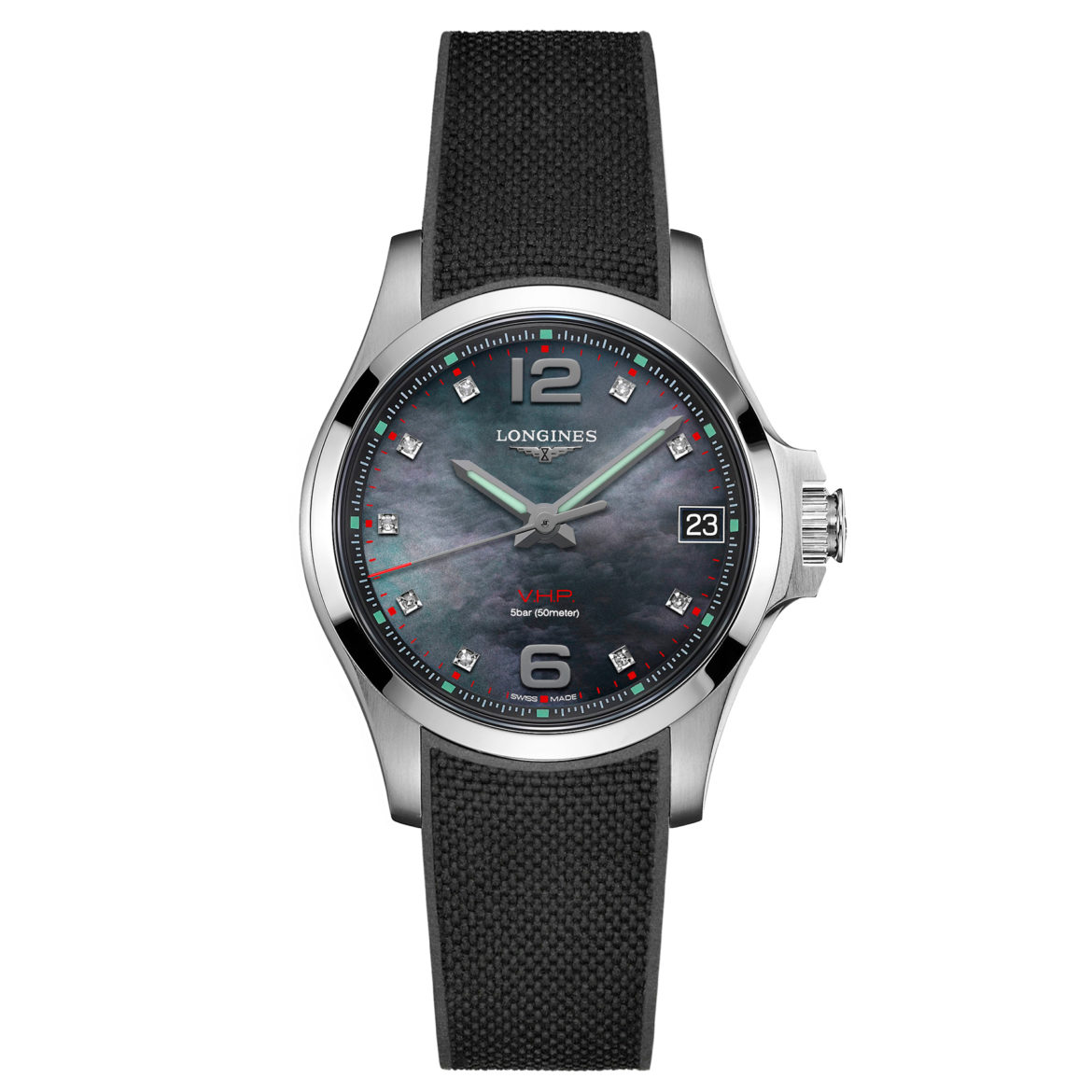 LONGINES</br/>Conquest VPH </br/>L33164889