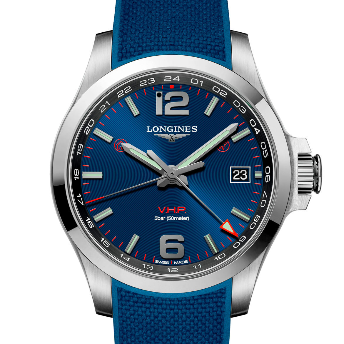 LONGINES</br/>Conquest VHP </br/>L37184969