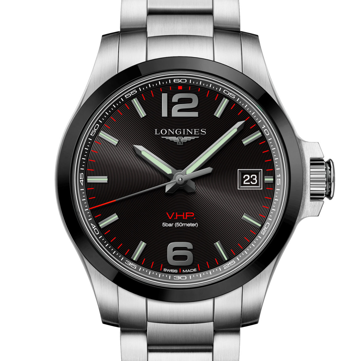 LONGINES</br/>Conquest VPH </br/>L37194566
