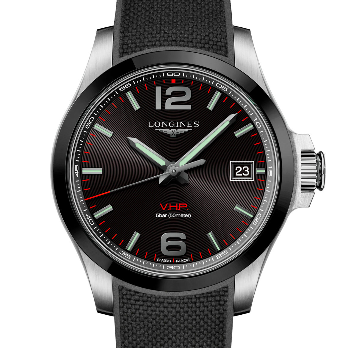 LONGINES</br/>Conquest VPH </br/>L37194569