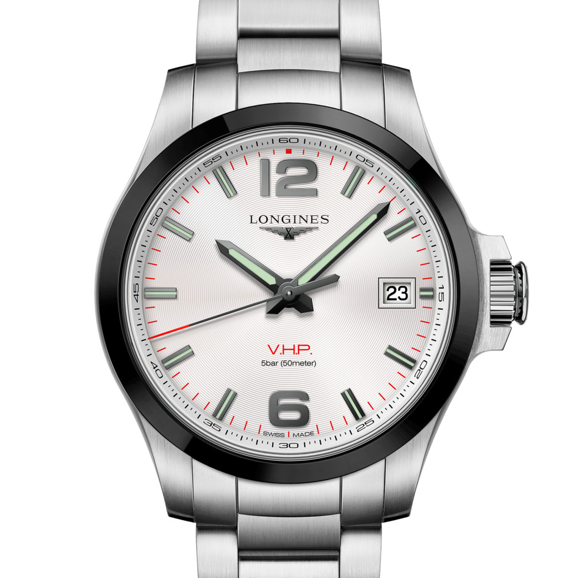 LONGINES</br/>Conquest VPH </br/>L37194766