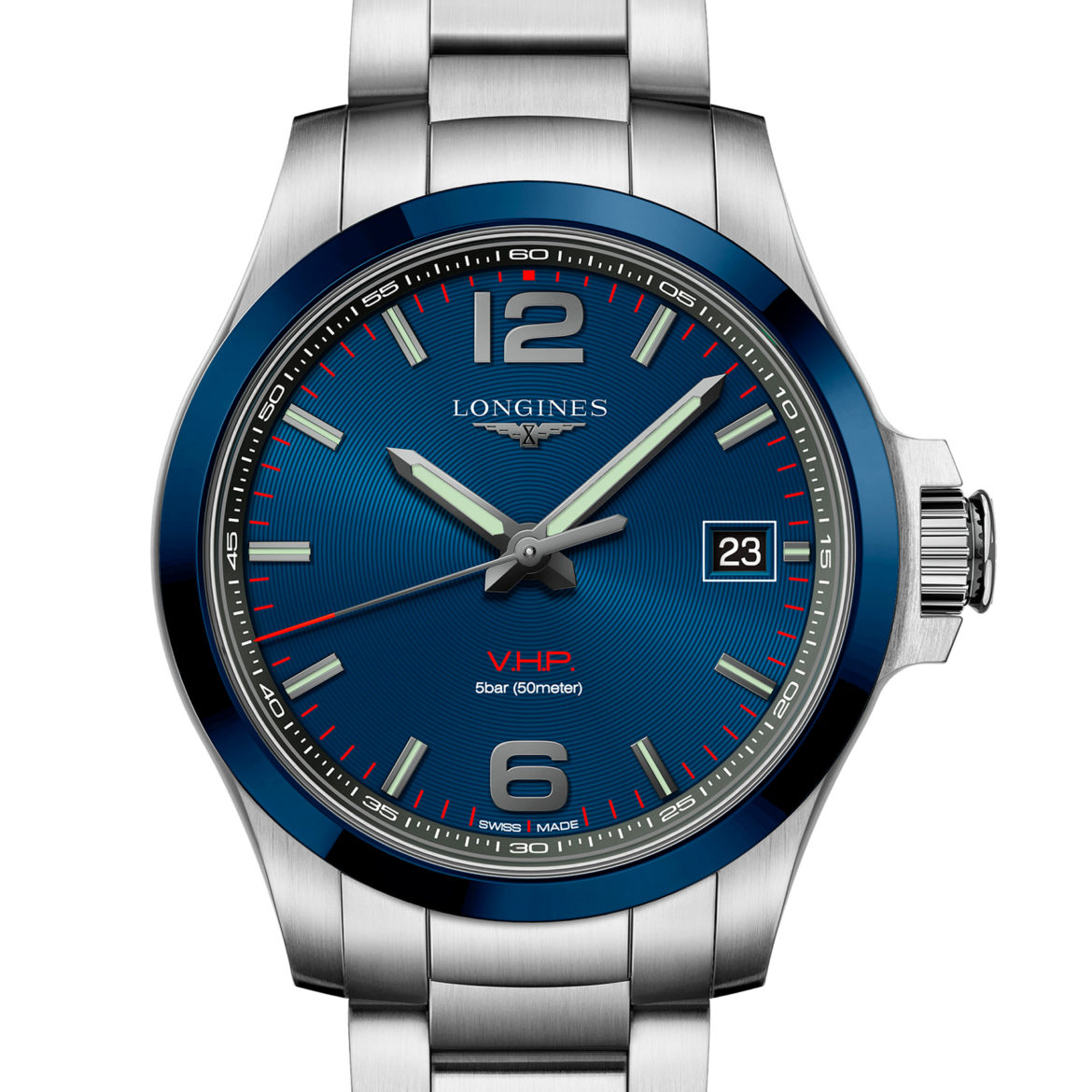 LONGINES</br/>Conquest VPH </br/>L37194966