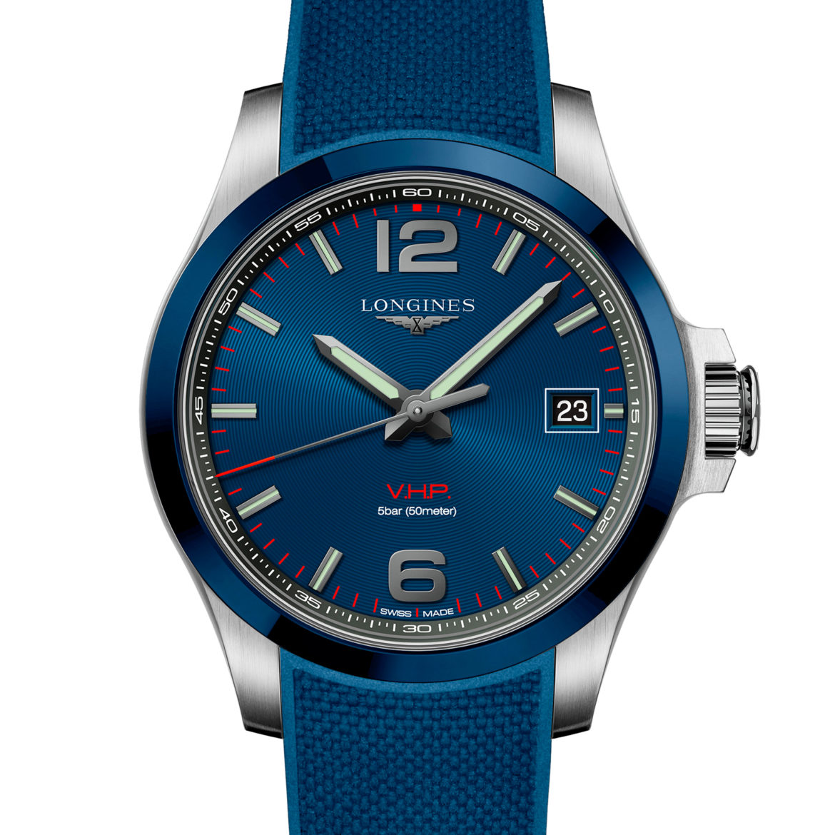 LONGINES</br/>Conquest VPH </br/>L37194969