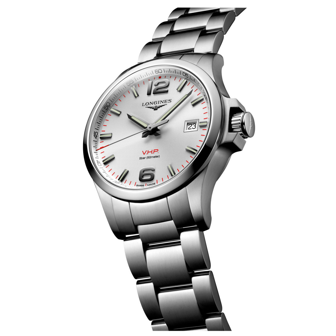 LONGINES</br/>Conquest VHP</br/>L37264766