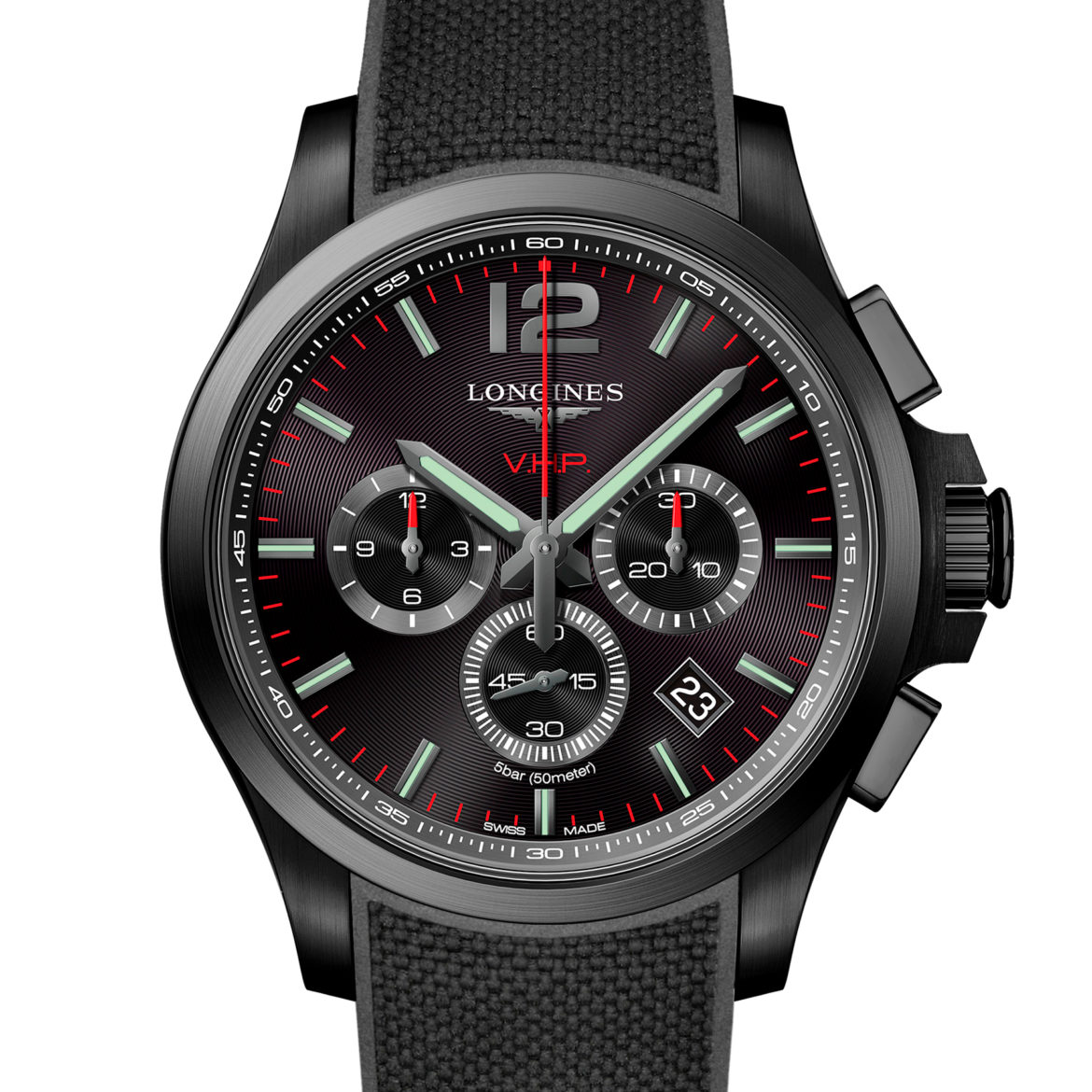 LONGINES</br/>Conquest VHP</br/>L37272569