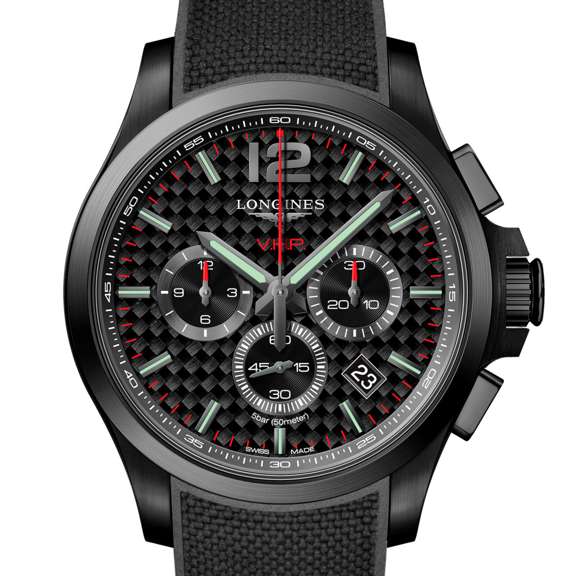 LONGINES</br/>Conquest VHP</br/>L37272669