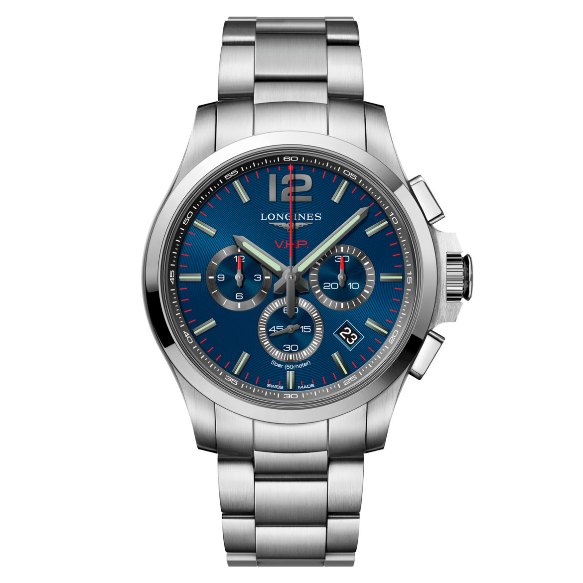 LONGINES</br/>Conquest VHP</br/>L37274966