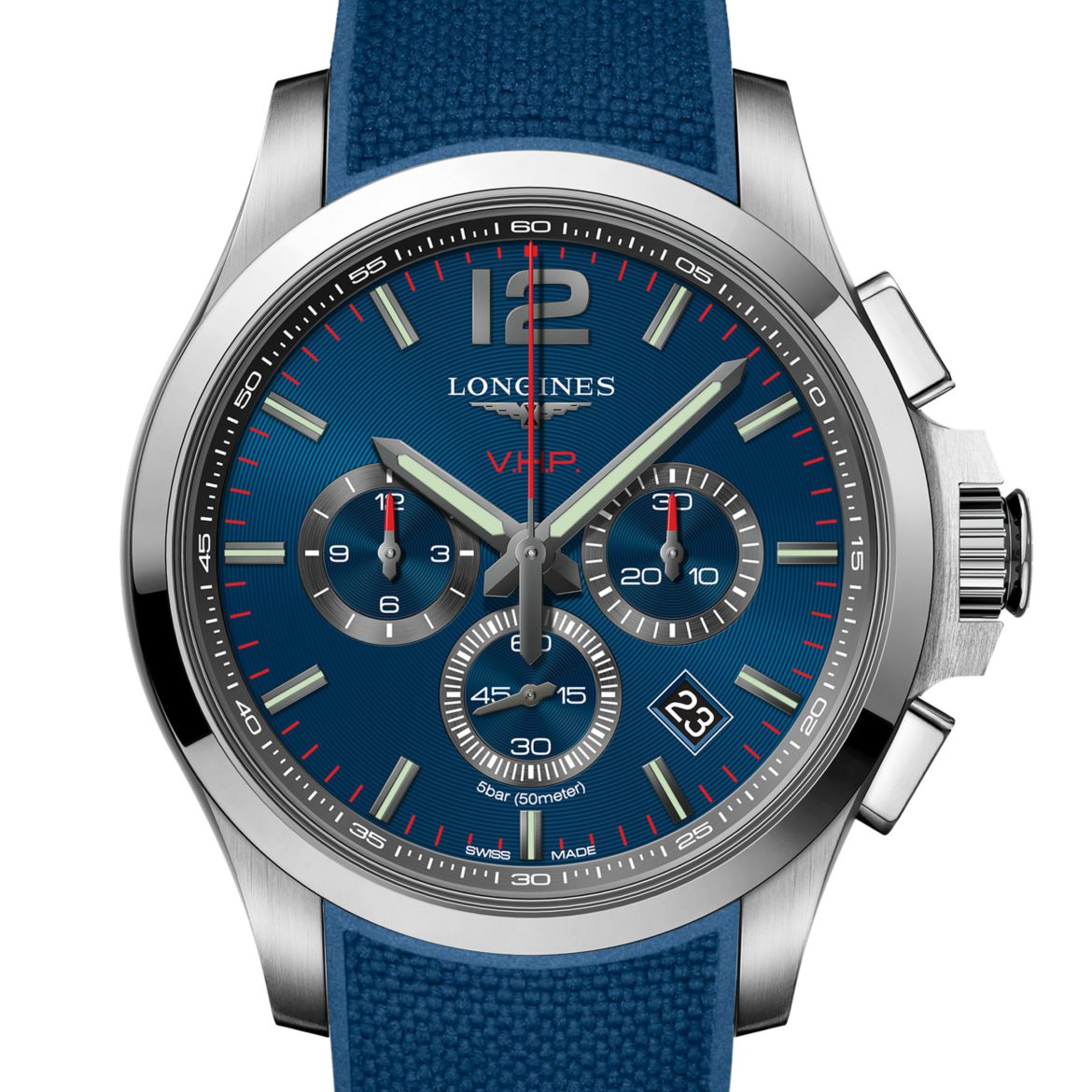LONGINES</br/>Conquest VHP</br/>L37274969