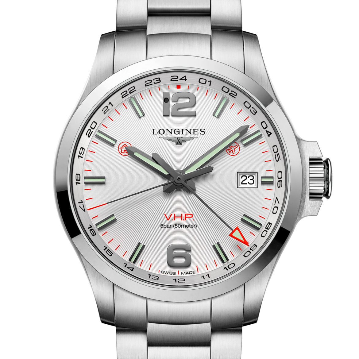 LONGINES</br/>Conquest VHP </br/>L37284766