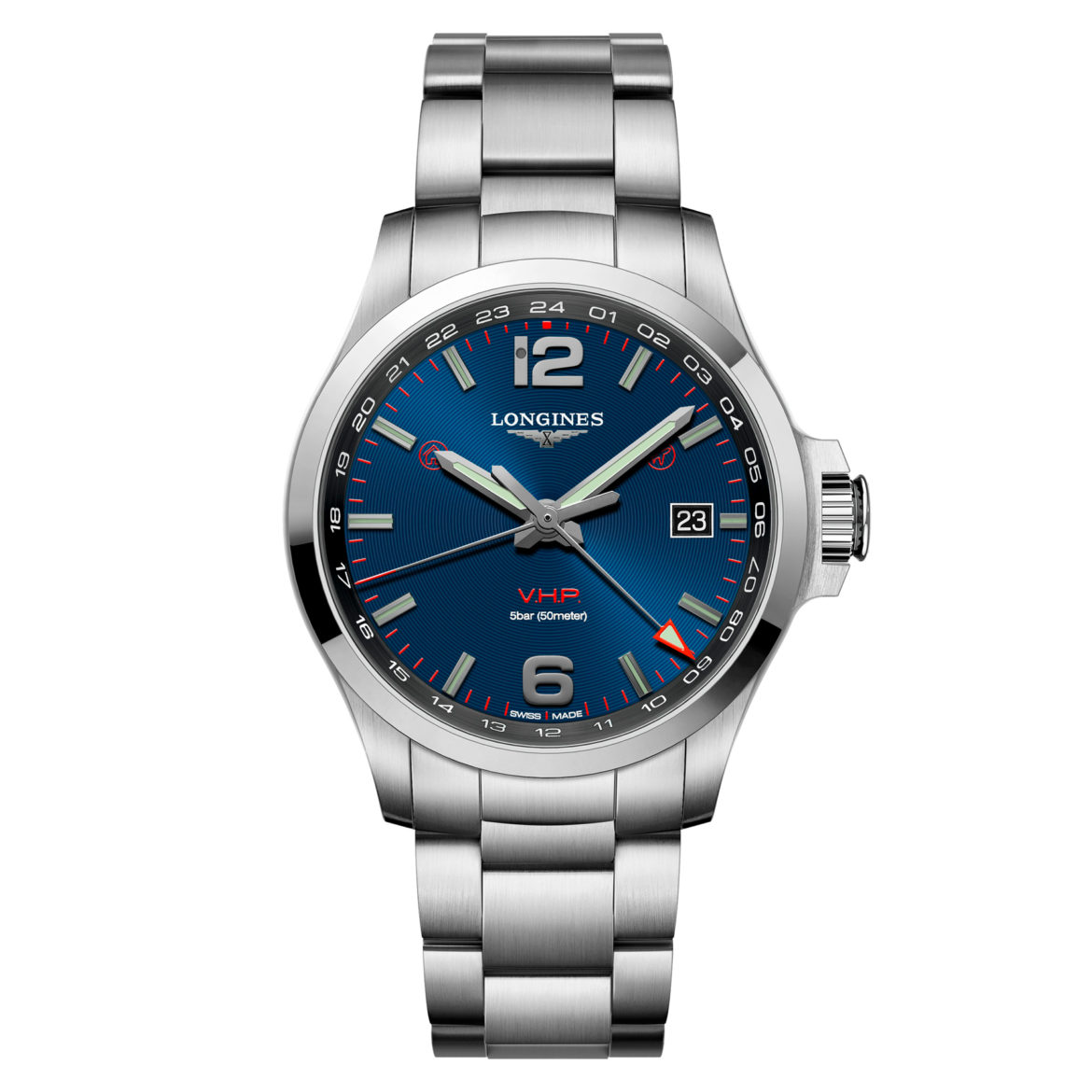 LONGINES</br/>Conquest VHP </br/>L37284966