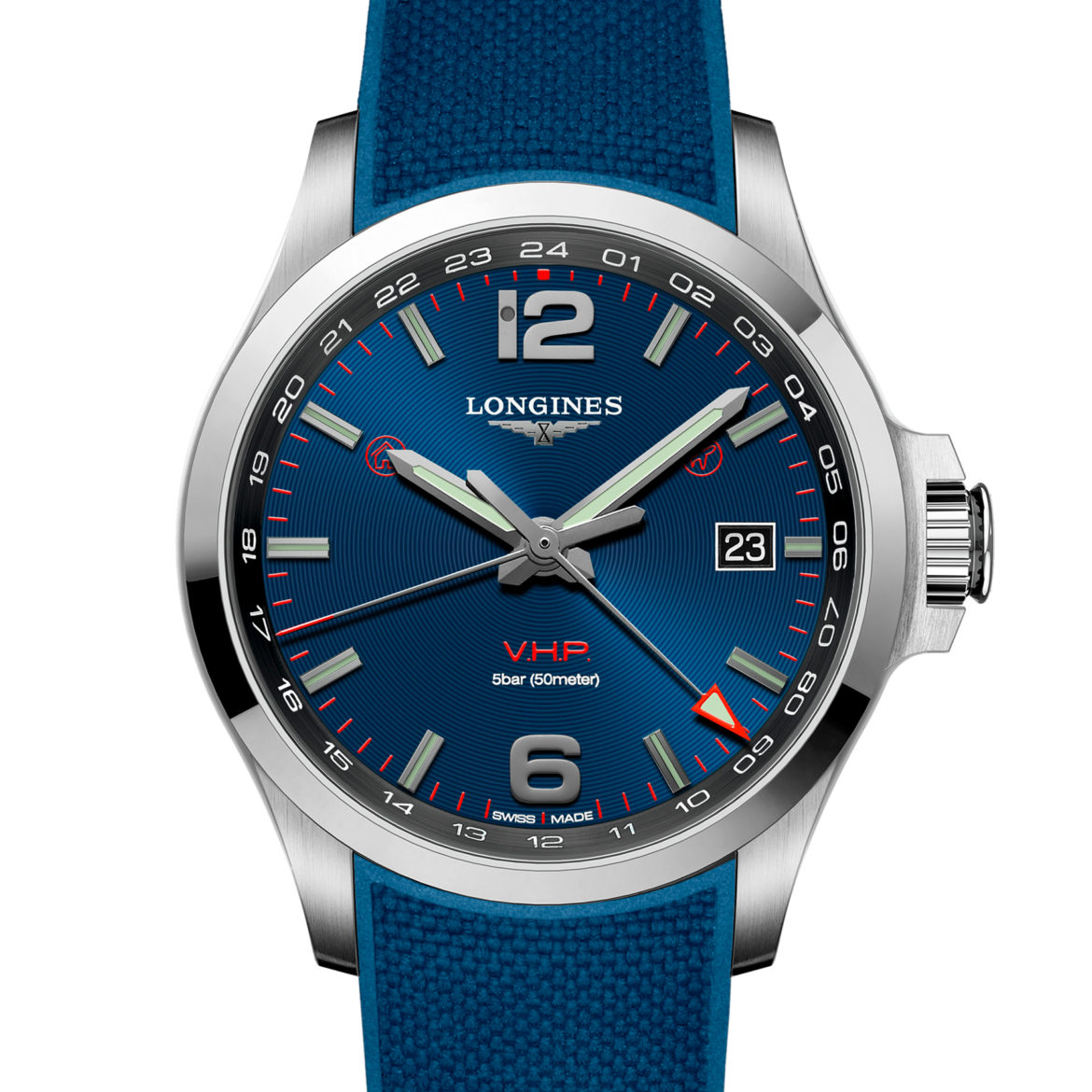 LONGINES</br/>Conquest VHP </br/>L37284969