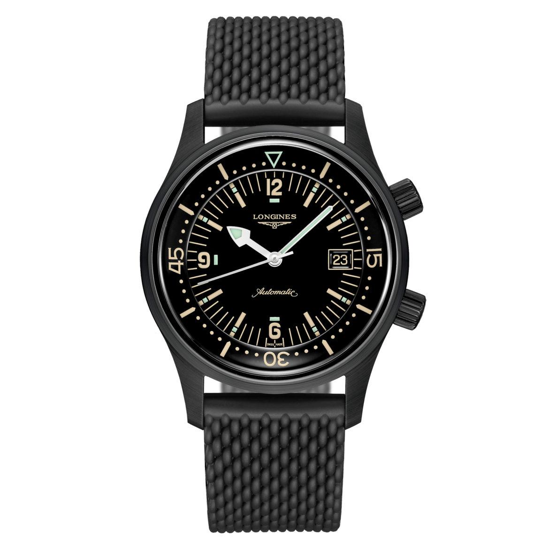 LONGINES</br/>The Longines</br/> Legend Diver Watch L37742509