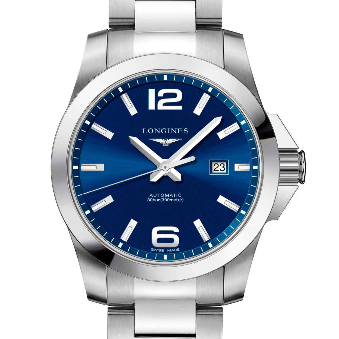 LONGINES</br/>Conquest</br/>L37784966