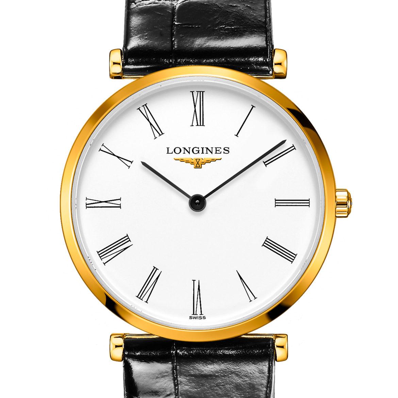 LONGINES</br/>La Grande Classique de Longines </br/>L45122112