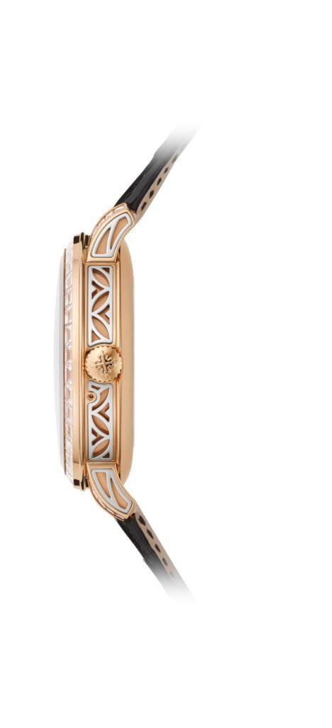 Patek Philippe sorprende con nuevos relojes en el marco de Rare Handcrafts Geneva 2021