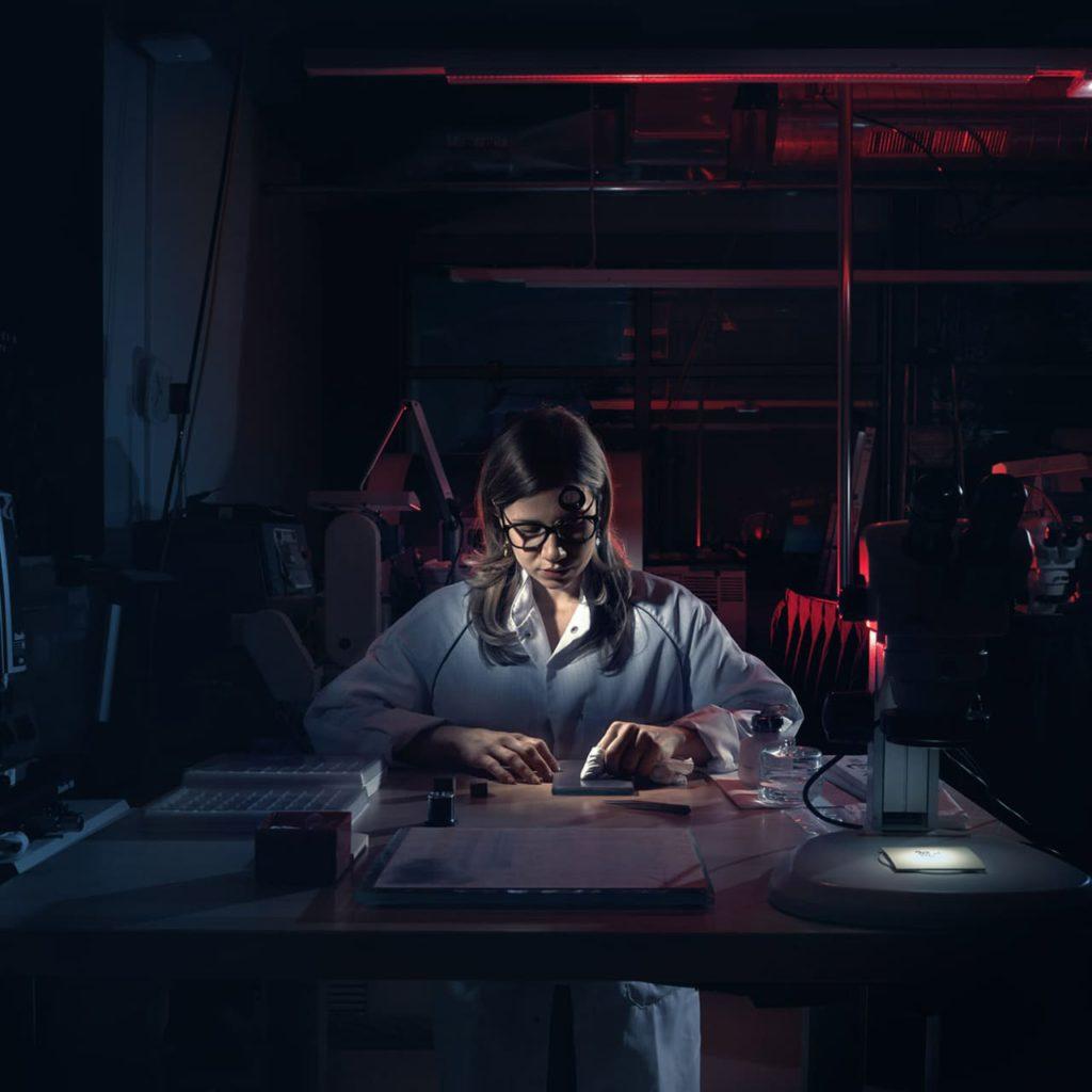 """Conoce la historia de Roger Dubuis, el """"rebelde"""" de la relojería"""