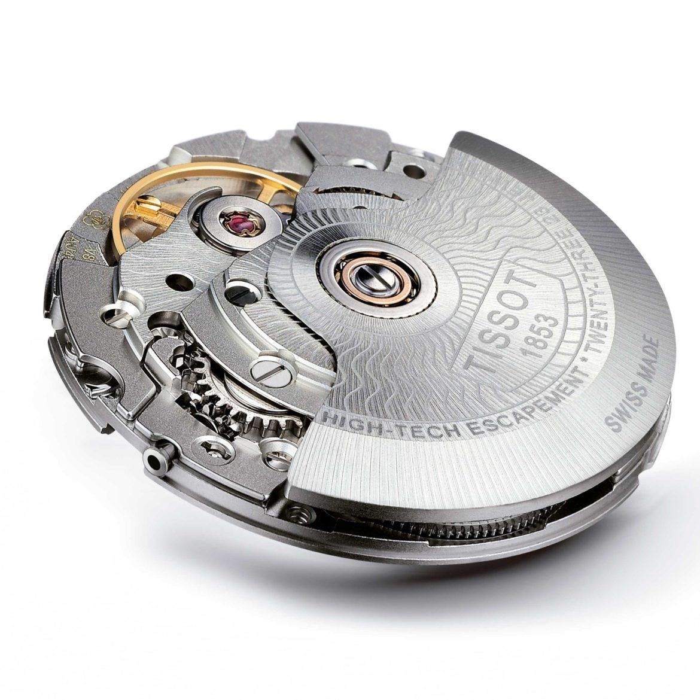 TISSOT </br/> Le Locle Powermatic 80</br/>T0064071605300
